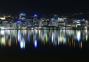 Images of Wellington