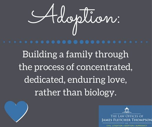 Best Family Adoption Quotes Images On Pinterest Adoption - Beautiful photos adoption show true unconditional love