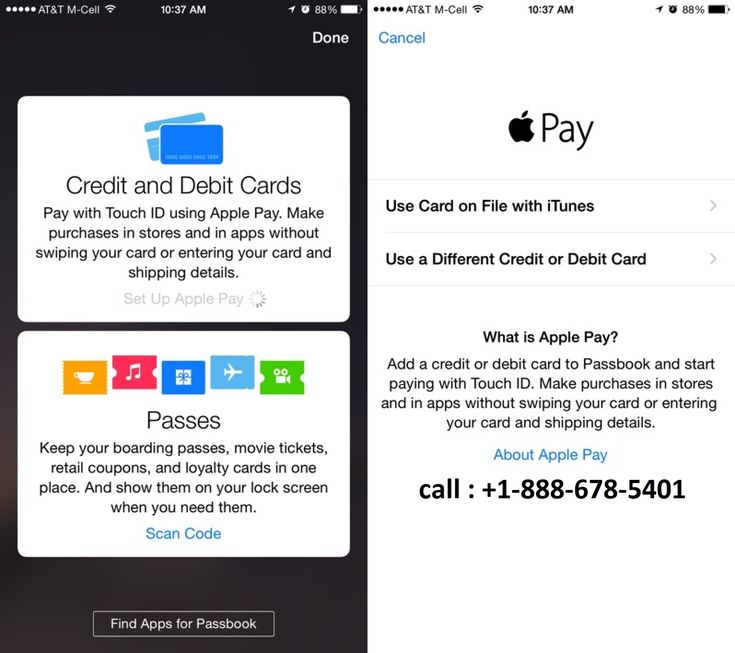 Call apple pay customer service number 18886785401 for