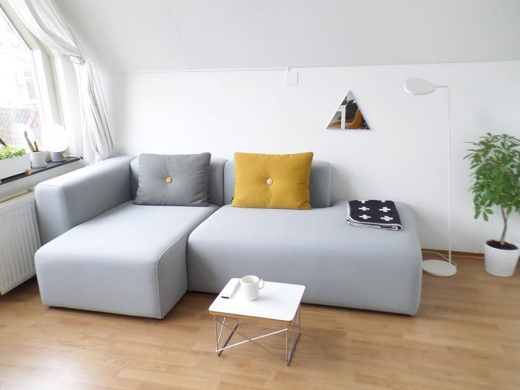 Hay Mags Sofa Living Room Sitting Area Upholstery