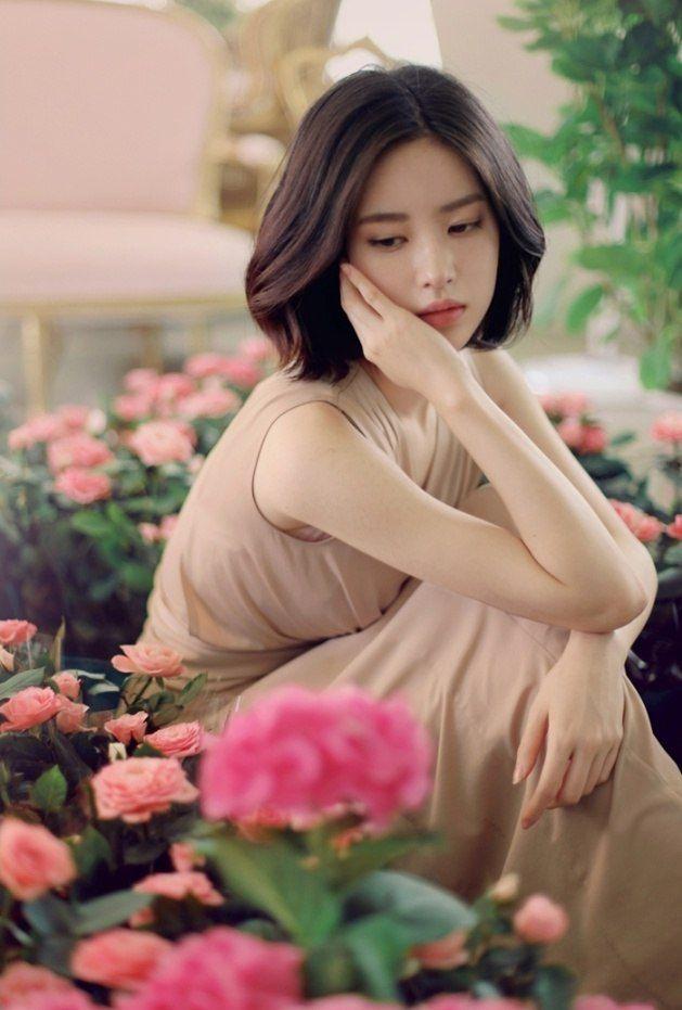 Kim sunyoung nude love lesson - 1 9
