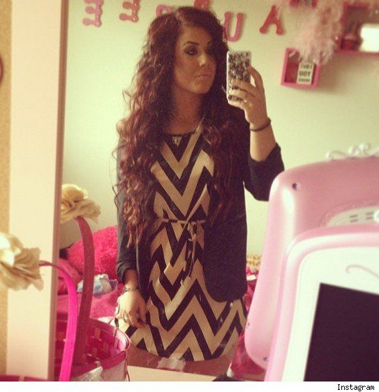 'Teen Mom 2' Star Chelsea Houska Goes on Extreme Diet | Cambio