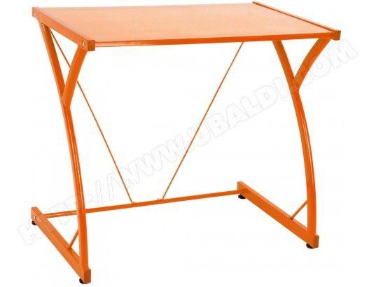 Bureau UB DESIGN Yuma orange
