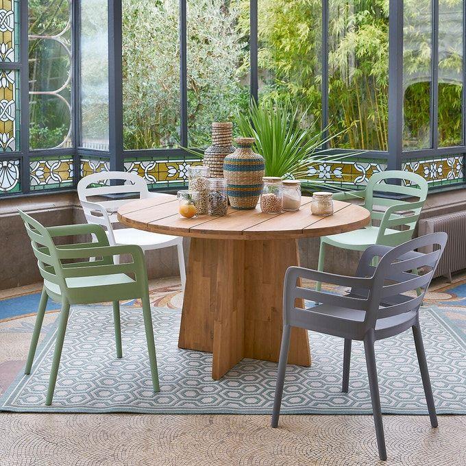 La Redoute Interieurs Meubles Et Decoration Printemps 2020 Le Catalogue Est En Ligne En 2020 Mobilier De Salon Table De Jardin Interieur Exterieur