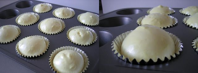 Bright So Slight: Tutorial: How To Make Fake Cupcakes