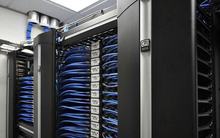 CPI Elementos Clave para una Solución de Centro de Datos Exitosa