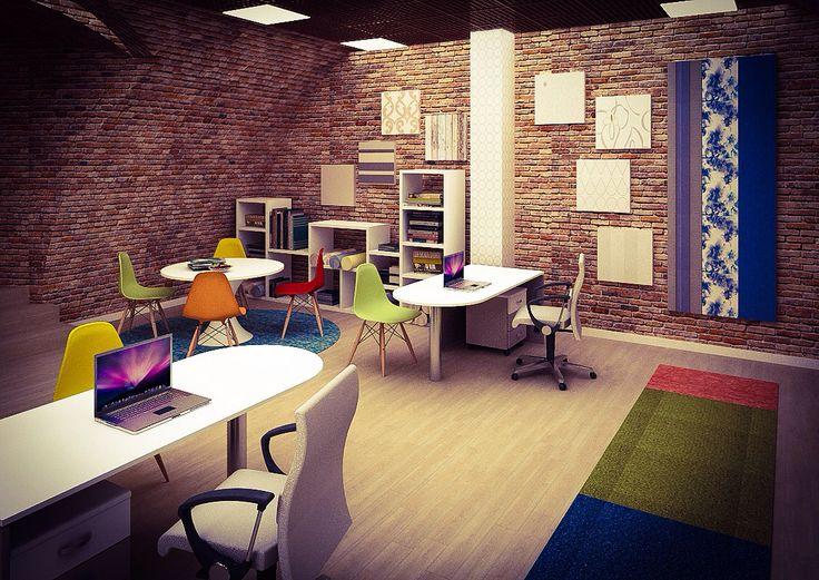 Office - showroom