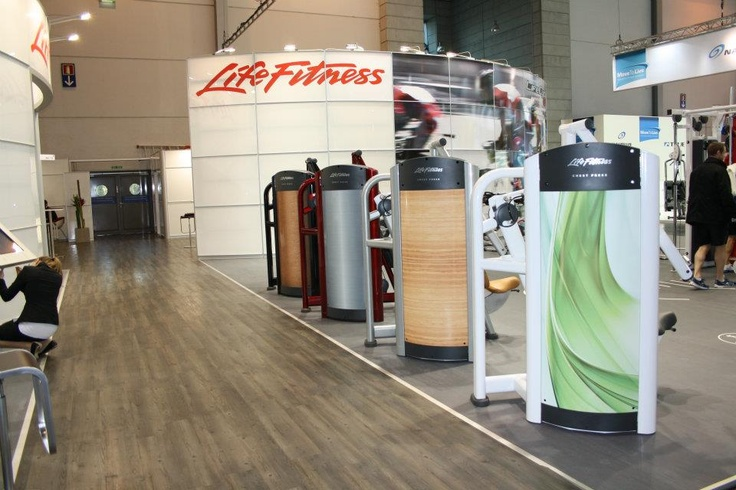Life Fitness Signature Series