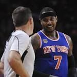 Carmelo Anthony Trade Rumors: SF Pushing for Move Before Training Camp http://ift.tt/2jSp7Id