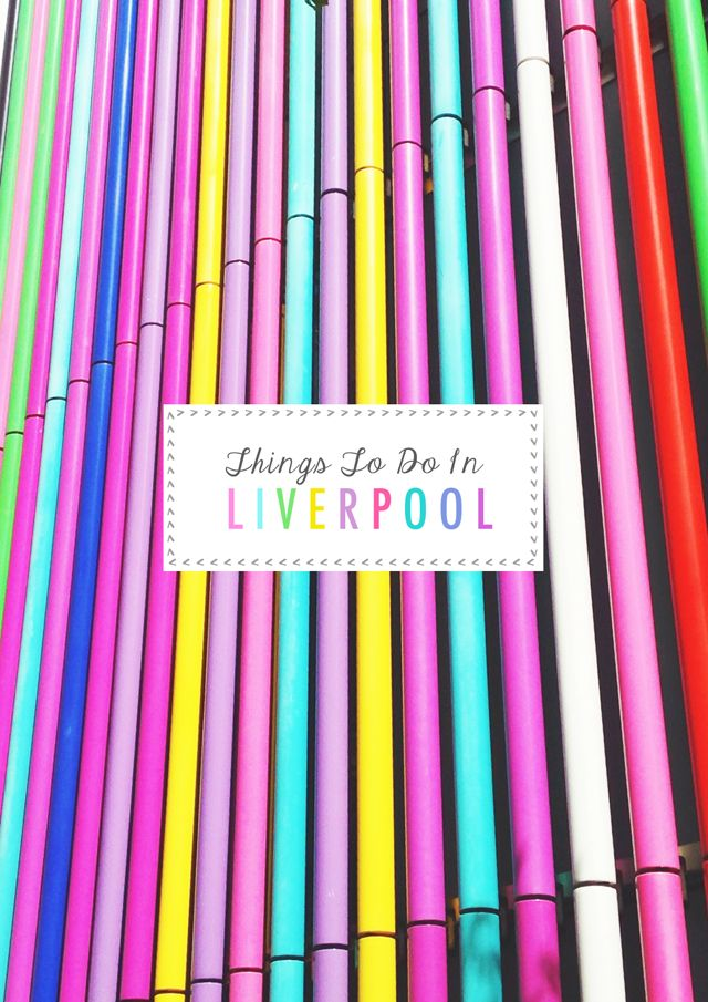Travel: Things To Do In Liverpool (Day 2) | Temporary:Secretary | UK Fashion & Beauty Blogger
