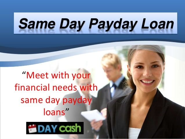 Payday loan online with bad credit picture 1