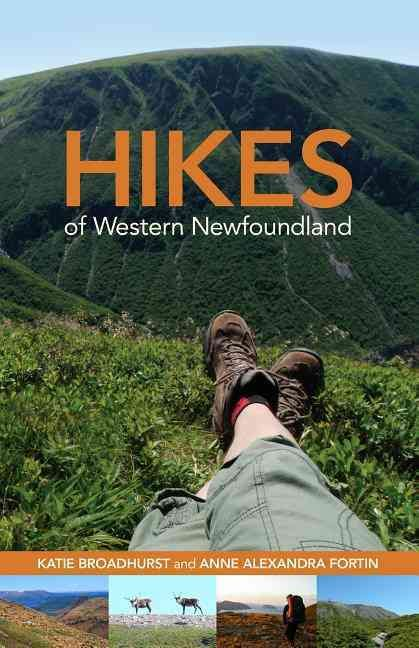 Hikes of Western Newfoundland is a full-colour guide to over 60 spectacular…