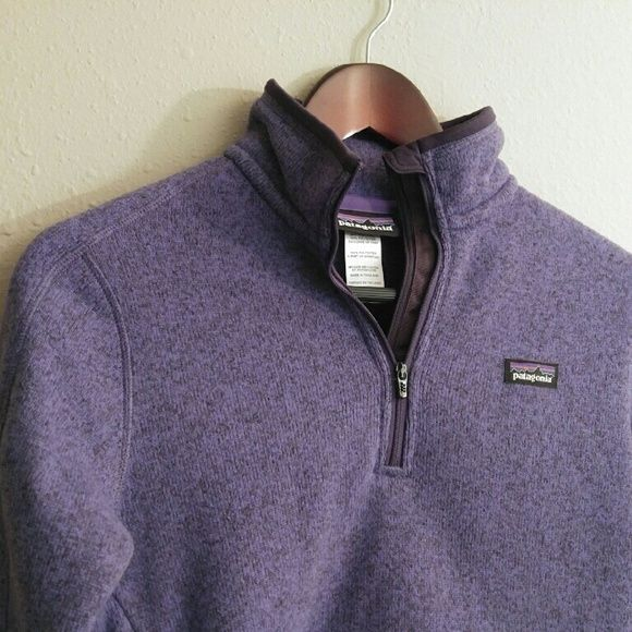 Selling this Patagonia Better Sweater S/XS in my Poshmark closet! My username is: adaenzer. #shopmycloset #poshmark #fashion #shopping #style #forsale #Patagonia #Jackets & Blazers