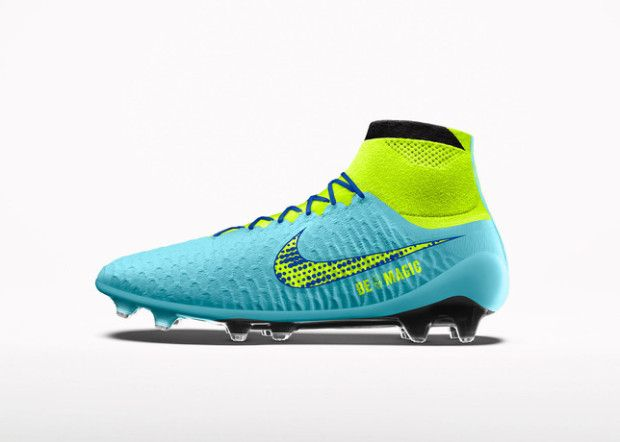 The Nike Magista Is Coming to NIKEiD