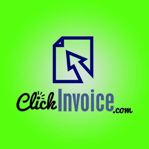 ClickInvoice.com #brandidentity #branding #domainnameforsale #domainname #logo #logoinspirations #brandname #brandnaming #domainsuggestion