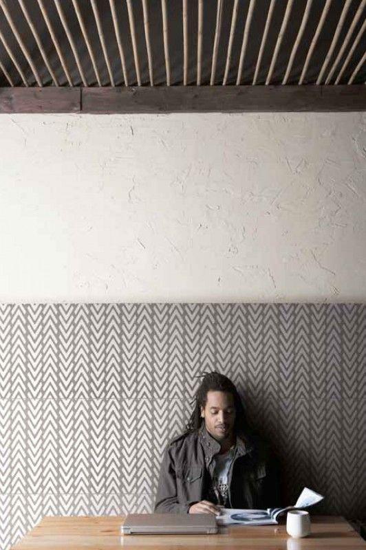 """MISERIA E NOBILTA by Gamma Due. Ceramic Fake: """"Cardboard tailor made"""" """"La vera ricchezza è la semplicità"""". """"The real richness is its simplicity"""". - Urban Edge Ceramics."""