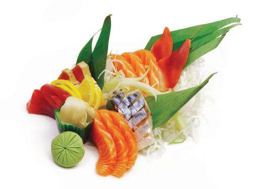 Best Kitchener-Waterloo Restaurants - Watami Sushi and Sake Bar