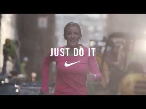 Nike Presents Ellie Goulding: Ready for Anything - YouTube