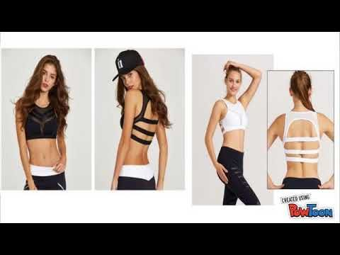 Choose from a wide range of Sports Bras, high impact sports bra, sports bra for gym online that suit all body types and fulfill all your exercise needs. Buy sports bra online today. https://www.yogastuffonline.de/collections/sports-bras
