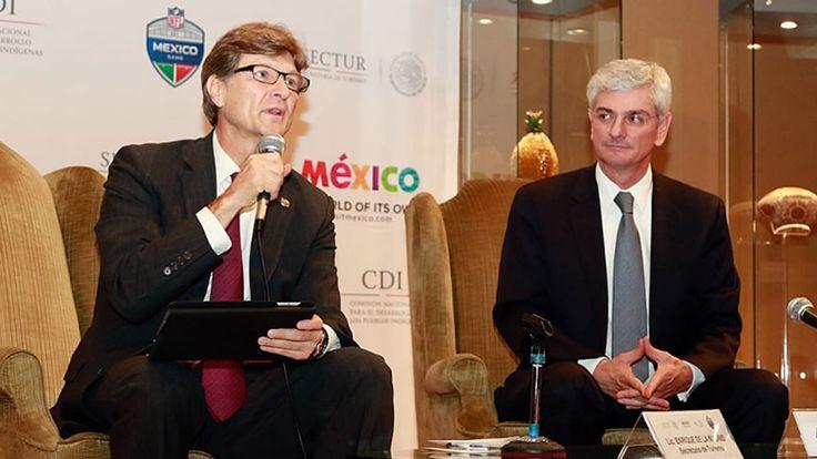 Calculan 295 mdd de derrama económica por juego de NFL en México - Medio Tiempo.com