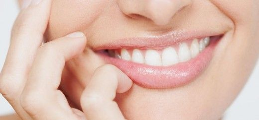 how to get white teeth naturally wikihow