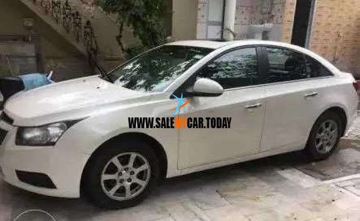 Used Chevrolet Cruze For Sale In Berhampur Odisha India At