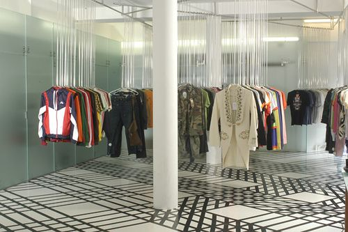 Concrete Store (http://concrete.nl)