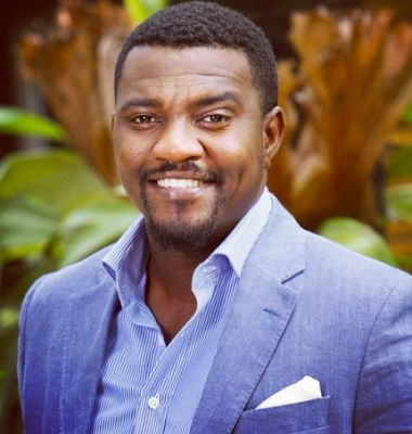 'All A Brother Need Is A Woman' - John Dumelo Tweets