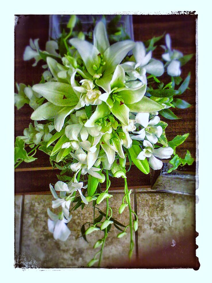 mariage Belle Fleur Sheena