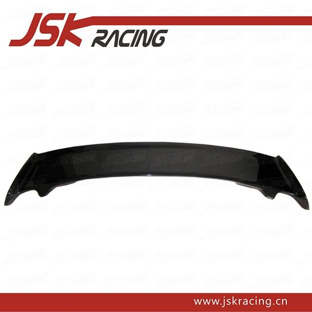 Source MUGEN STYLE CARBON FIBER SPOILER WING FOR 2009-2010 HONDA JAZZ FIT (JSK120208) on m.alibaba.com