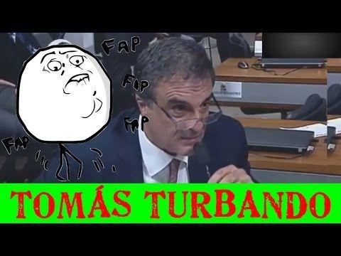 José Eduardo Cardozo cita 'Tomás Turbando' em defesa de Dilma