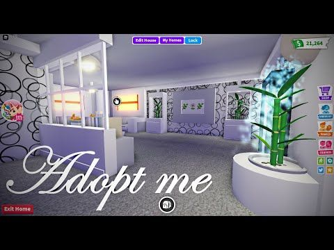 Adopt Me Pizza Place Ideas Build Tour With Madam Madhouse In 2020 Cute Room Ideas My Home Design Unique House Design