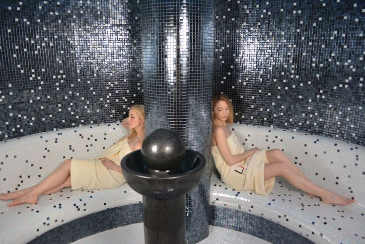 Łaźnia Parowa w Chorzowie LIFEAGE Premium Wellness Club w Chorzowie http://sauny-w-polsce.pl/2014/sauny-w-chorzowie-lifeage-premium-wellness-club/