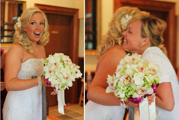 bride and groom   Bride, Strapless wedding dress, Wedding