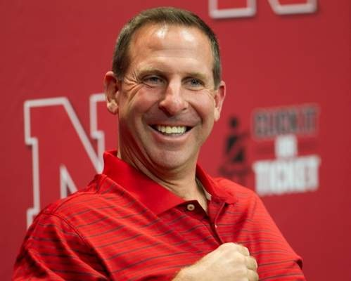 Pelini given clean bill of health after Saturday's game: Sighting Pelini Smiling, Saturday S Game, Things Nebraska, Rare Sighting Pelini, Nebraska Cornhuskers, Clean Bill