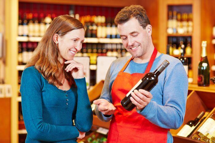 Jak bardzo lubisz wino?  http://www.wino-blog.pl