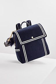 Shop the navy felt nautical backpack gigi hadid from the latest Tommy Hilfiger  collection for women. Free returns