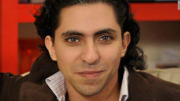 June 2015: Saudi court upholds 1,000 lashes sentence for blogger