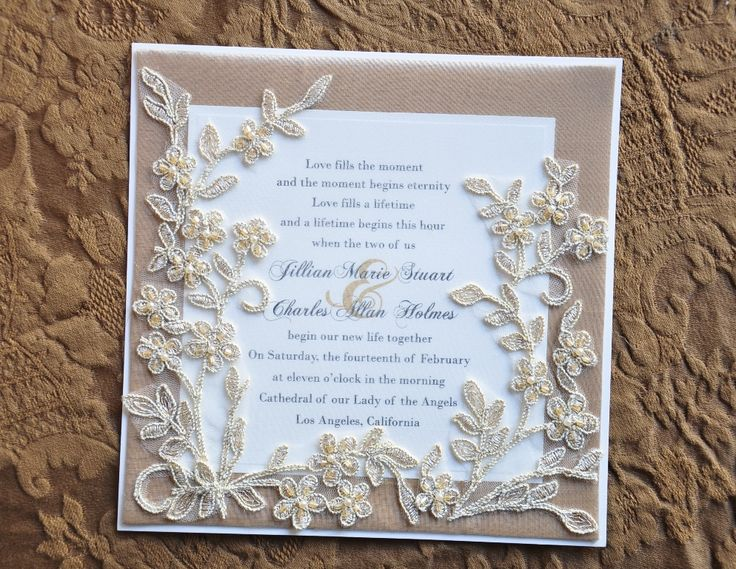 Wedding stationary and Invitation ideas