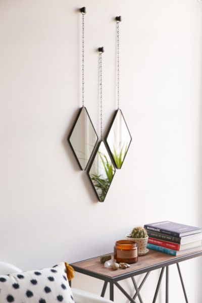 Umbra Dima Mirror Set - Urban Outfitters