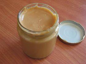 Vegan Susi: Manteiga de avelã e manteiga de amêndoa