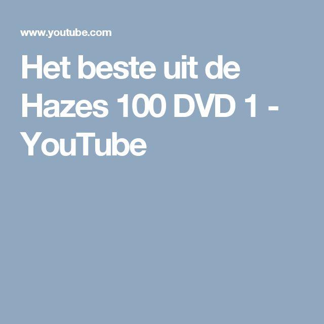 Het beste uit de Hazes 100 DVD 1 - YouTube