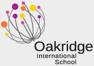 Oakridge International School, is Asia's second largest international school.  Oakridge, an apostle for excellence in education, believes that every child has a treasure within.The school kindles in children intellectual, emotional, physical and spiritual development to help unearth the latent talents.It endeavours to create highly successful, responsible, creative, global citizens striving for excellence with a commitment to nature and progress of society.
