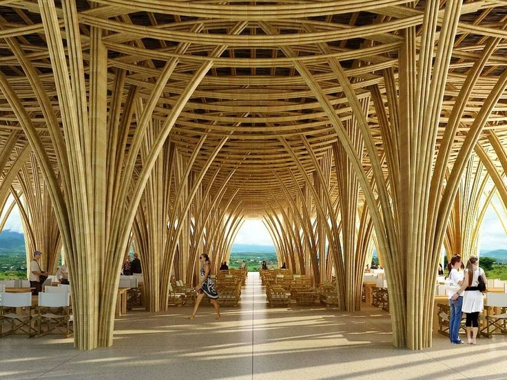 Bamboo Architecture Buildings And Structures 83 best bamboo | archi images on pinterest | bamboo architecture