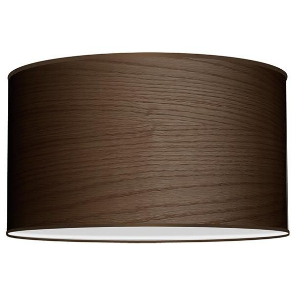 Drum Wood Veneer Lamp Shades Love It Pinterest