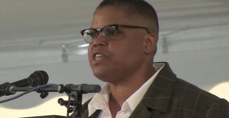 "Princeton University professor Keeanga-Yamahtta Taylor has been forced to cancel speeches in Seattle and at the University of California, San Diego due to violent threats from the right wing. As The Seattle Times reported on Thursday, the threats started after Fox News covered her May 30 commencement speech at Hampshire College. In it, she correctly called Donald Trump ""a racist, sexist megalomani..."