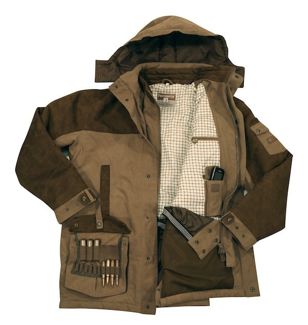 Percussion Rambouillet Mens Jackets Clothing For Hunting