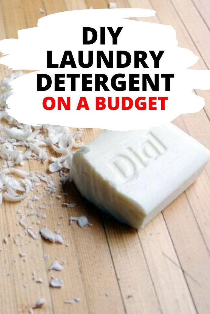 All Natural Laundry Detergent Recipe In 2020 Homemade Laundry Detergent Liquid Laundry Detergent Recipe Detergent Recipe