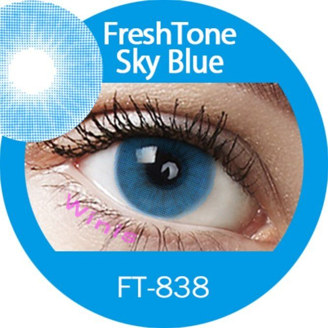 FRESHTONE SKY BLUE COLOR CONTACT LENSES | CASE INCLUDED | WORLDWIDE SHIPPING | FREE SHIPPING IN THE USA BLACK FRIDAY SALEUse code EYEQ15 to get 15% off ENTIRE ORDER from now until 11/27  www.EyeQBoutique.com  #freshtone #bridalmakeup #cosplay #waikiki  #keywest #weddingdress #makeuptutorial #makeuplook #bachelorette #makeupartistworldwide #anastasiabeverlyhills #cosplaygirl #bloggers #jeffreestarcosmetics #colorcontacts #kyliecosmetics #maccosmetics #eyeshadow #eyeshadowpalette #hudabeauty…