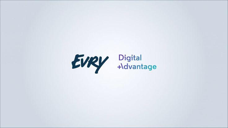 EVRY - Digital Advantage